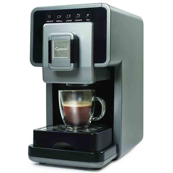 Jura Capresso Coffee A La Carte Cup To Carafe Coffee And Tea Maker Base