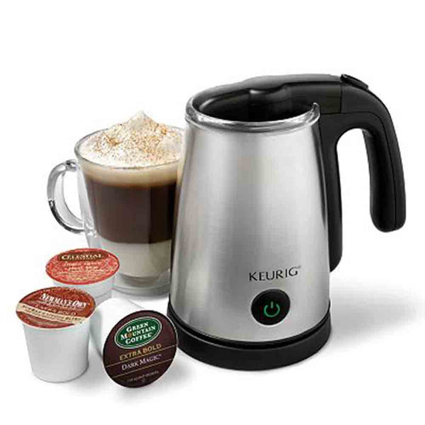 Keurig Cafe One Touch Milk Frother Base