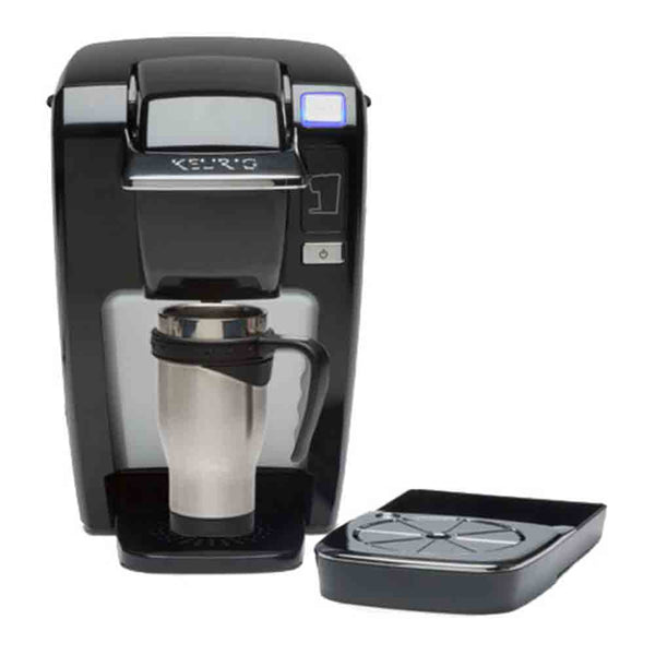 Keurig B31 Mini Plus Personal Brewer   Black Base