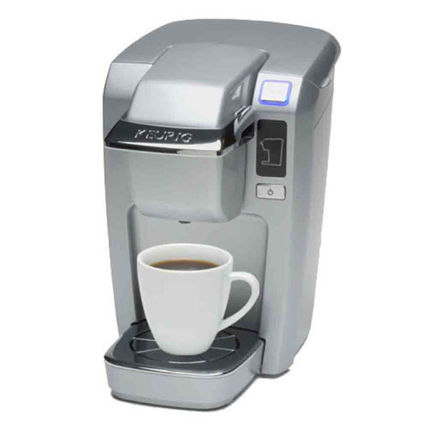 Keurig B31 Mini Plus Personal Brewer   Platinum Base