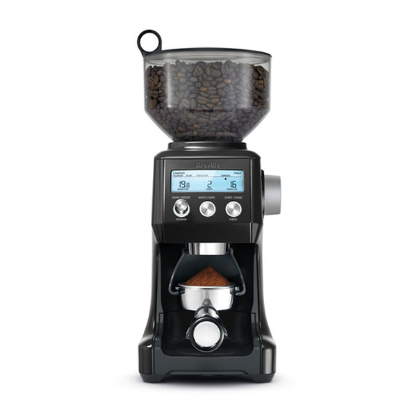 Breville Bcg820 Bksxl Smart Grinder Pro In Black Base