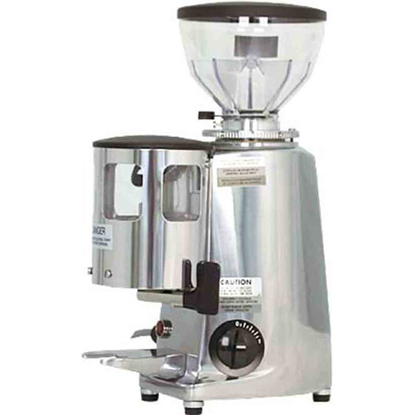Mazzer Mini P Coffee Grinder Base