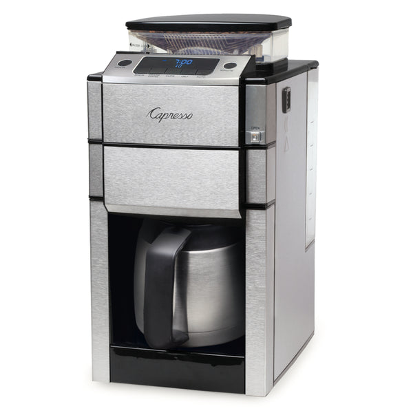 Capresso CoffeeTEAM Pro Plus Thermal
