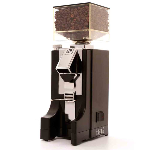 Nuova Simonelli Mci Burr Grinder In Black Base