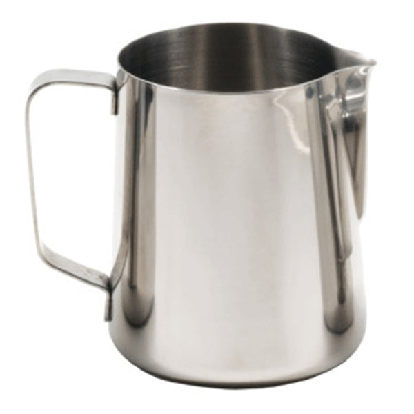 Rattleware Stainless Steel Latte Art Pitcher Base