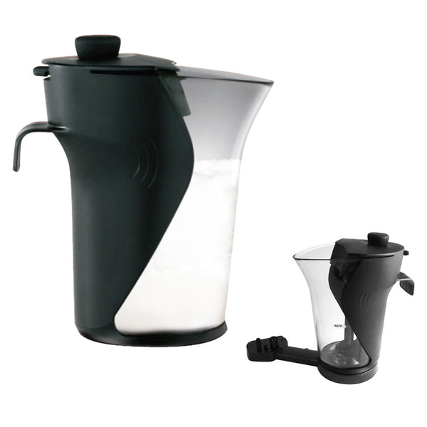 Saeco Espresso Machine 0.8 Liter Milk Island Exclusively For Saeco Talea Base