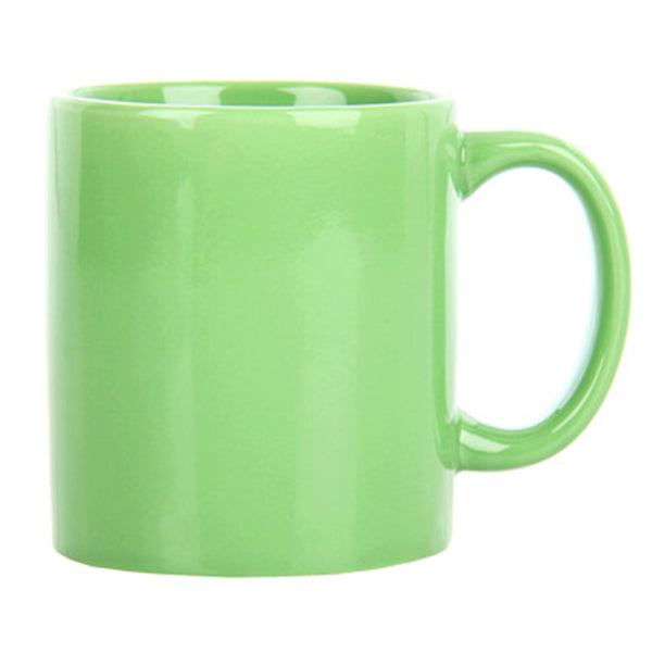 Waechtersbach Fun Factory Coffee Mug in Green