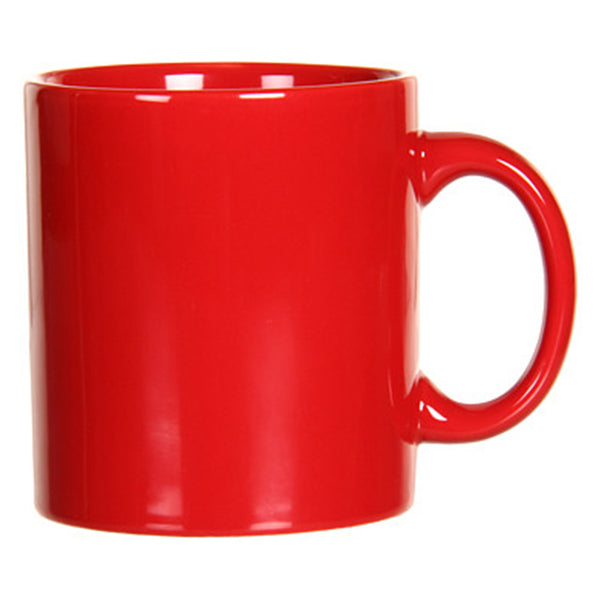 Waechtersbach Fun Factory Coffee Mug in Red