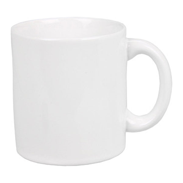 Waechtersbach Fun Factory Coffee Mug in White