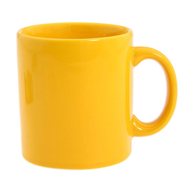 Waechtersbach Fun Factory Coffee Mug in Yellow