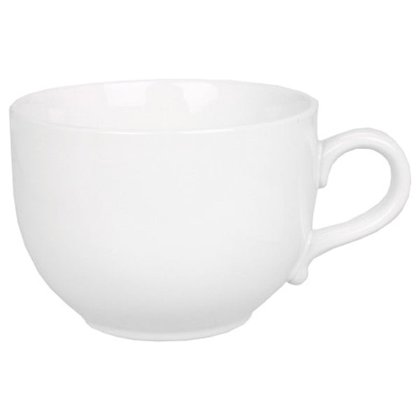 Waechtersbach Fun Factory Jumbo Coffee Cup in White