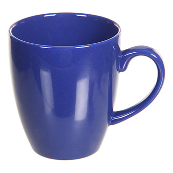Waechtersbach Fun Factory Jumbo Cafelatte Cup in Blue