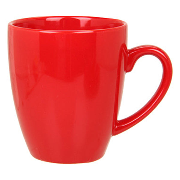Waechtersbach Fun Factory Jumbo Cafelatte Cup in Red