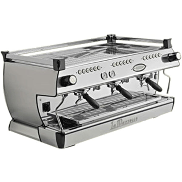 La Marzocco Gb/5 3 Group Semi Auto Espresso Machine Base