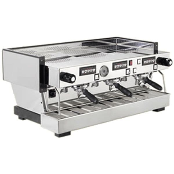 La Marzocco Linea 4 Group Semi Auto Espresso Machine Base