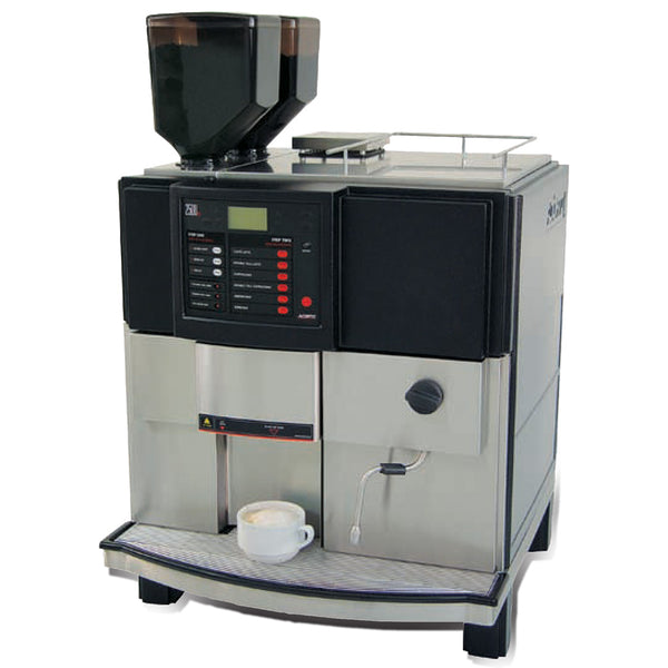 Concordia 2500s Coffee System Base