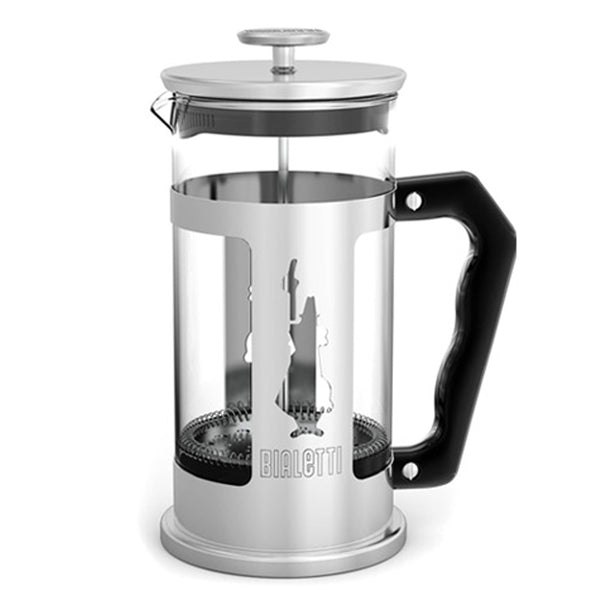 Bialetti Preziosa French Press 1 Liter