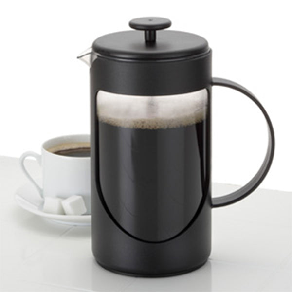 Bonjour Ami Matin T 8 Cup Unbreakable French Press Base