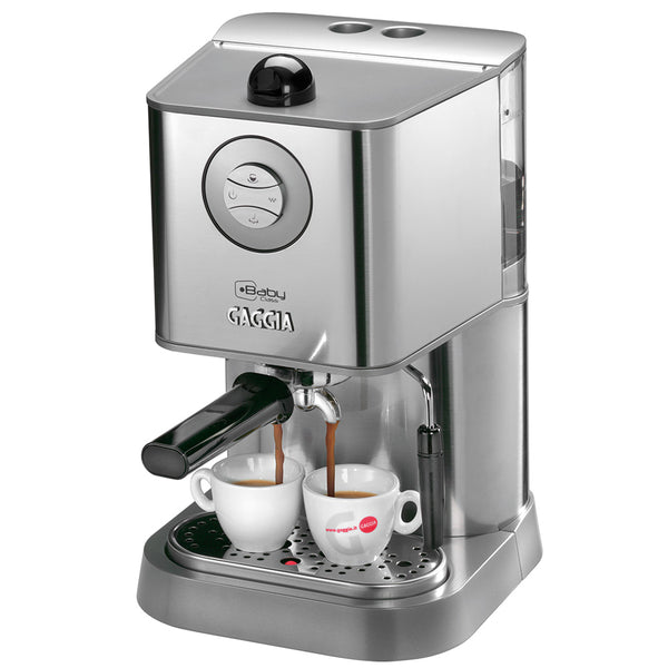 Refurbished Gaggia Baby Class Espresso Machine Base