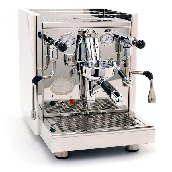 Refurbished Ecm Technika Iv Profi Switchable Espresso Machine Base