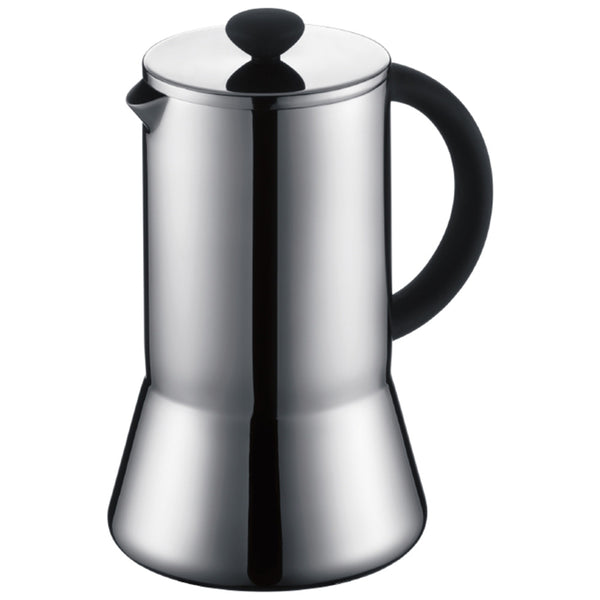 Bodum Presso 8 Cup Thermal Stainless Steel French Press Coffee Maker Base