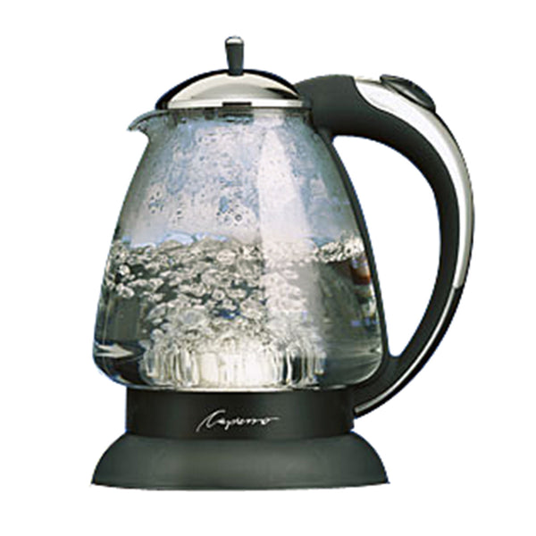 Jura Capresso H2 O Glass Water Kettle Base