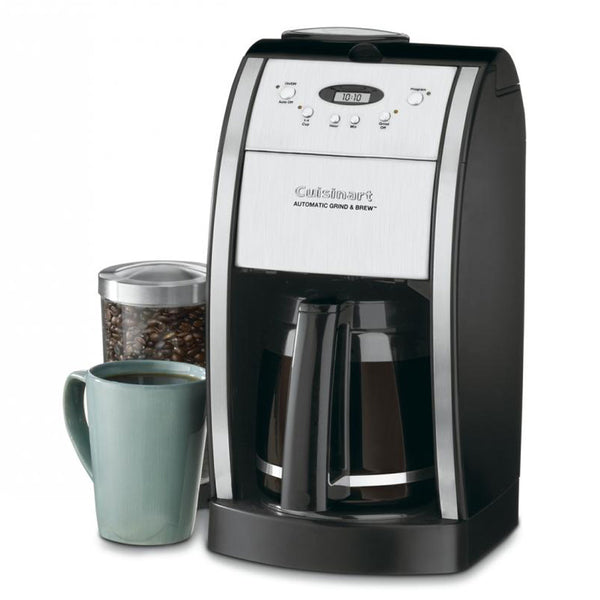 Cuisinart Dgb 550 Grind & Brew Coffee Maker Base
