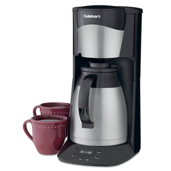 Cuisinart Dtc 975 Programmable Thermal Base