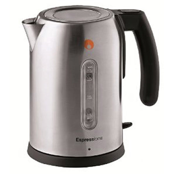 Espressione Stainless Steel Electric Kettle Base