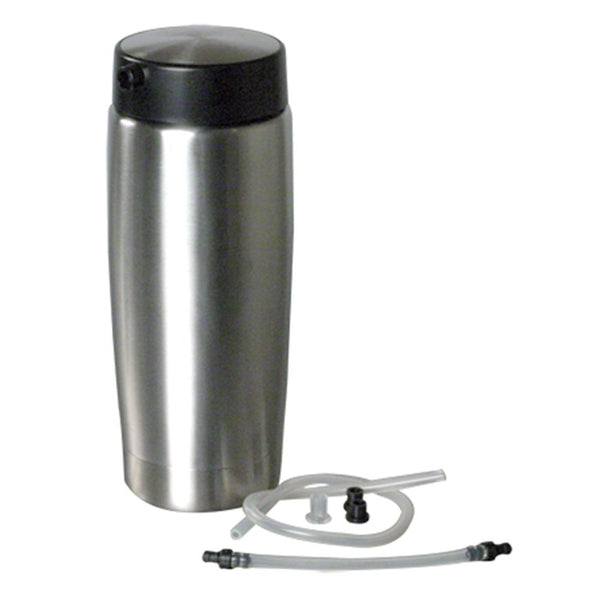 Jura Capresso Stainless Steel Thermal Milk Container