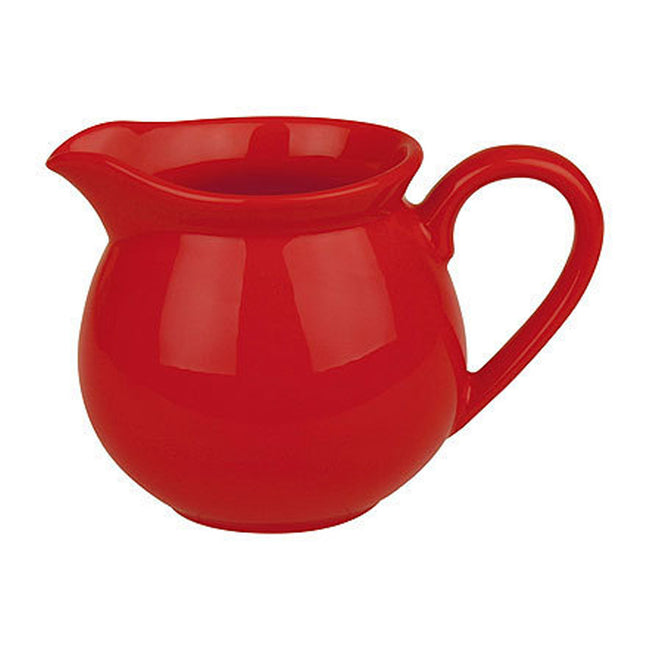 Waechtersbach Creamer In Cherry Base