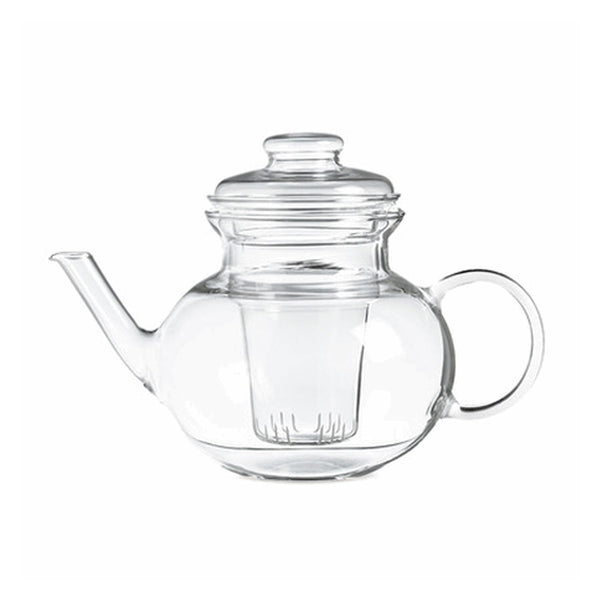 La Cafetiere Lotus 43oz Teapot Base