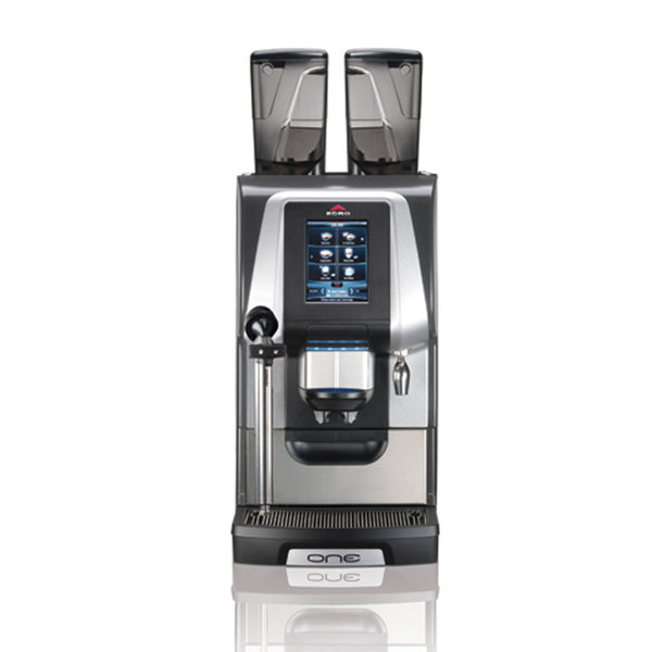 Rancilio Egro One Touch Pure Commercial Coffee Machine Base