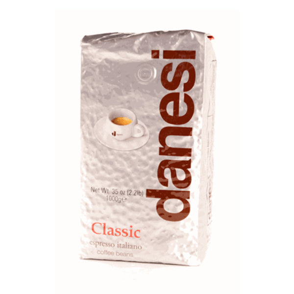 Danesi Caffe Espresso Classic Whole Bean Coffee In Bags Base