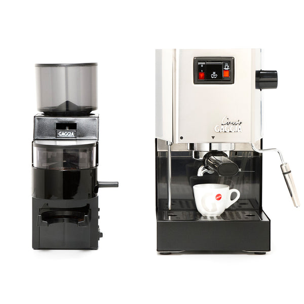 Gaggia Classic And Mdf Brew Ready Pack Base