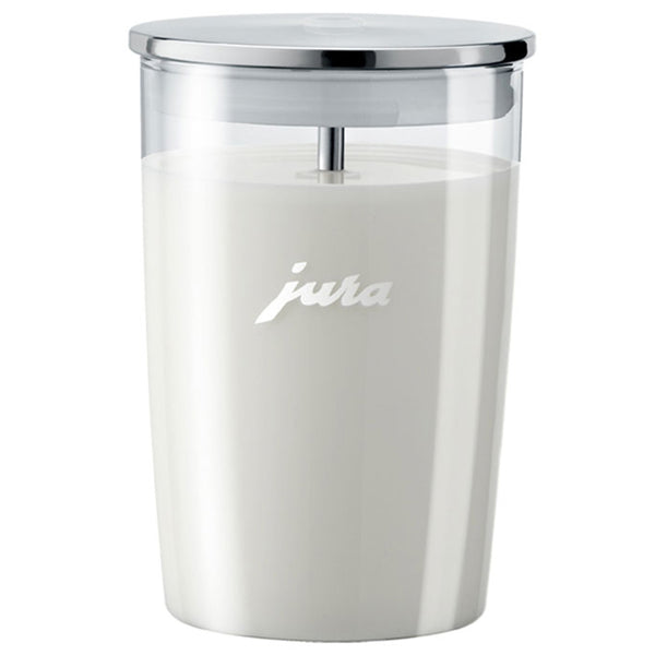 Jura Glass Milk Container Base