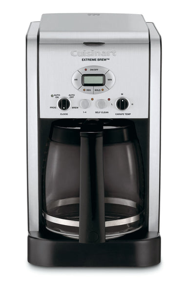 Cuisinart Dcc 2650 Extreme Brew 12 Cup Programmable Coffeemaker Base