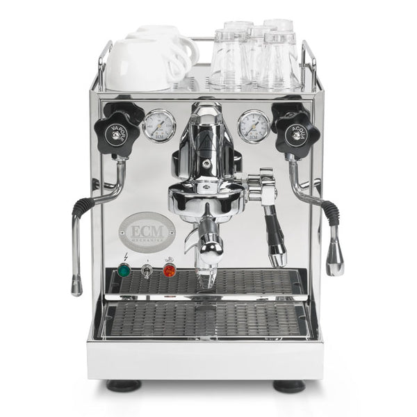 Ecm Mechanika Iv Espresso Machine Base