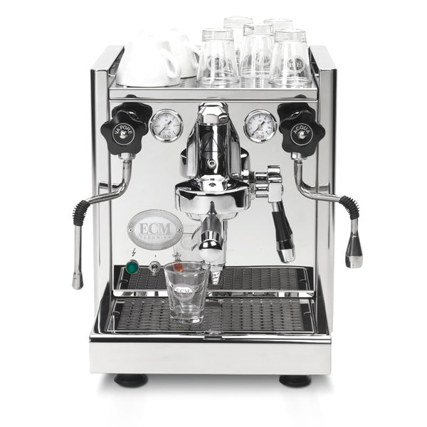 Ecm Technika Iv Espresso Machine Base