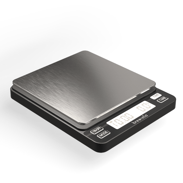 Smart Scale II Coffee Brewing Scale Brewista Kitchen & Dining Pour ...