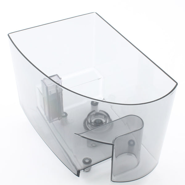 Grey Transparent Water Tank Assembly