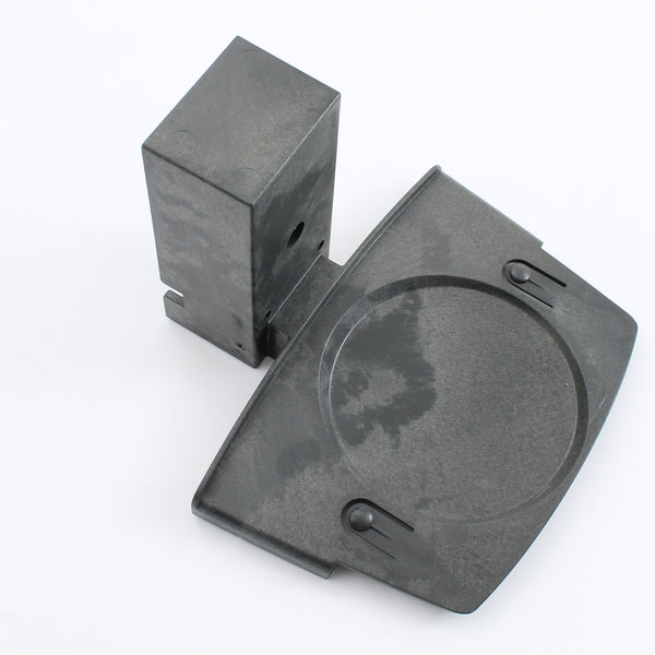 Drip Tray Support For Manual Tray, Platinum Base