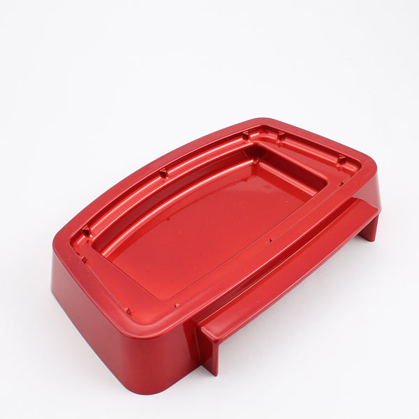 Drip Tray For Espresso Color, Red Base