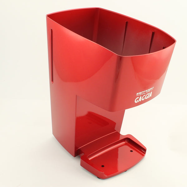 Body Housing Red For Espresso Pure Base