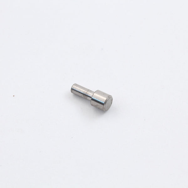 Pin For Boiler Valve Piston, Chromed Brass, 10mm Base