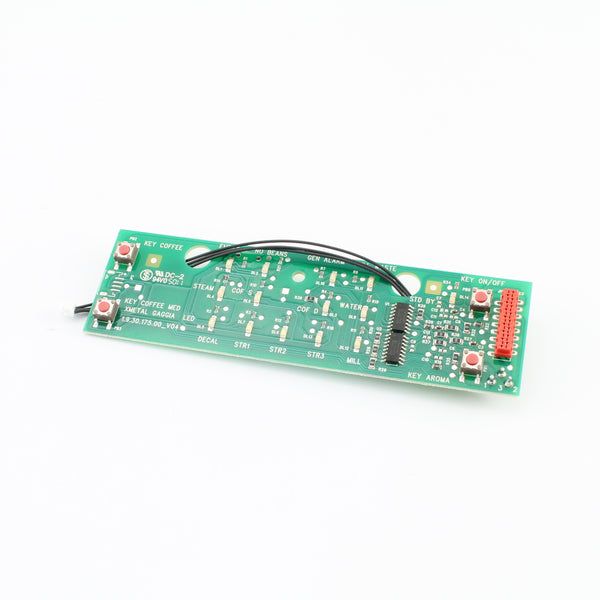 Interface Led Boards+Ul Cabl.Gxsm/Passy Base