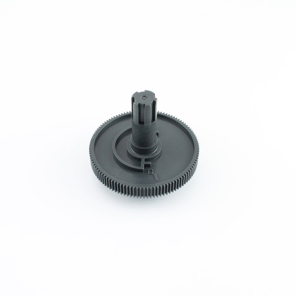 Brew Unit Drive Gear With Keyed Cog, Z108 Gri7016 Base