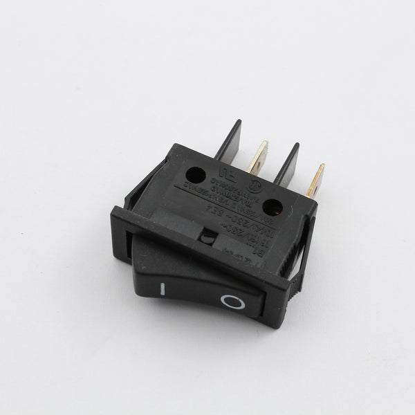 Main Power Switch, 120 V Spst Base