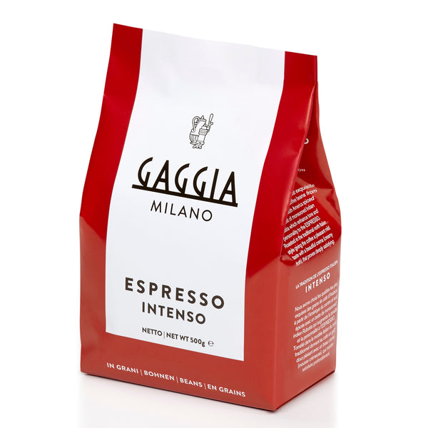 Gaggia Intenso Whole Bean Espresso - 1.1 lb