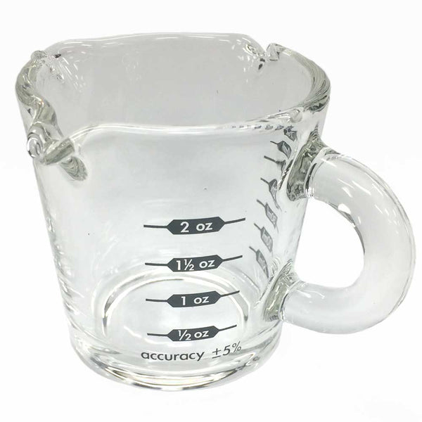 LF Spare Parts 3 Spout 2 oz Shot Glass